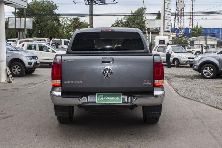 volkswagen amarok amarok highline 4motion cuero