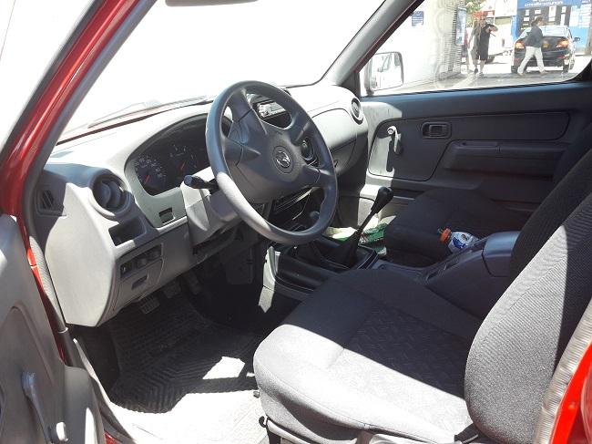 Nissan Terrano DXS