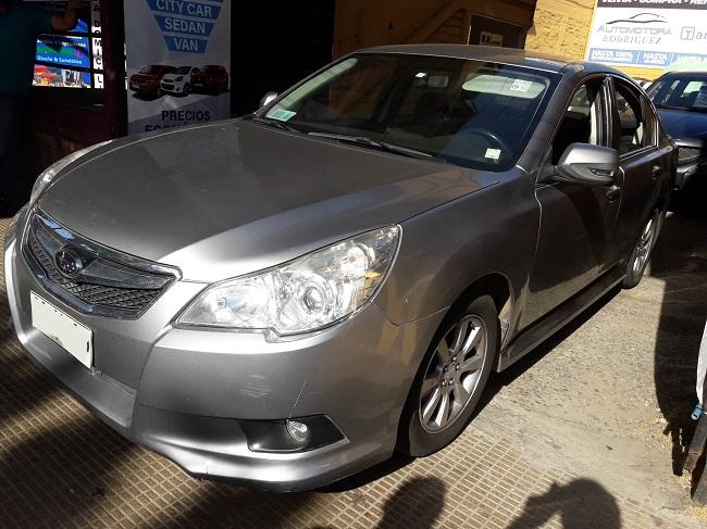 Subaru All New Legacy AWD