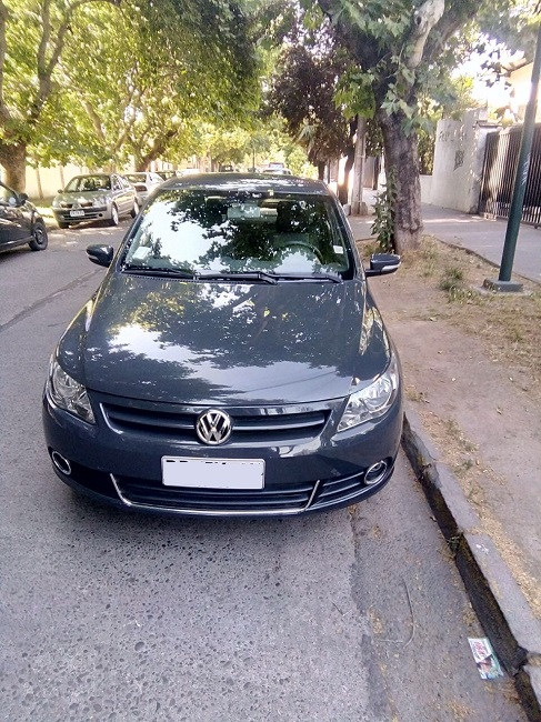 Volkswagen Golf GT