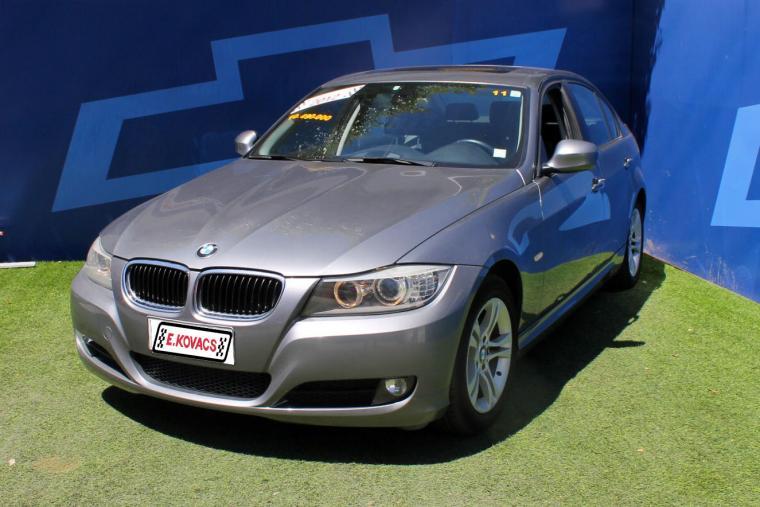Autos Kovacs Bmw 320 d 2.0d 2.0 2012