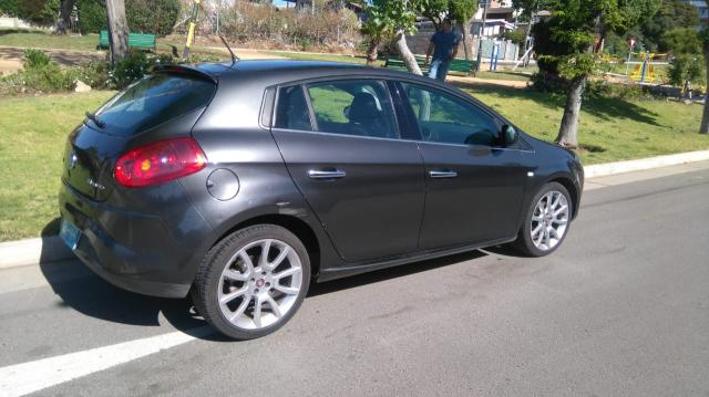 Fiat bravo 1.4