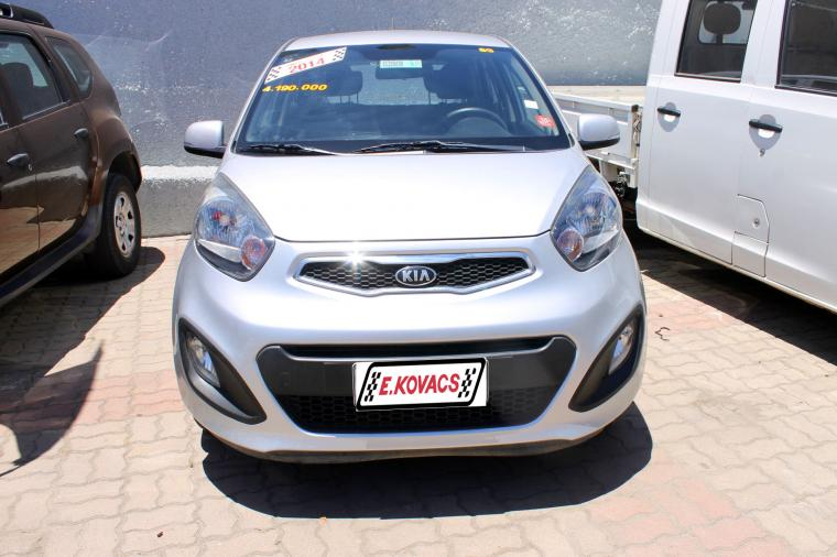 kia morning mec 4x2 ex 1.2