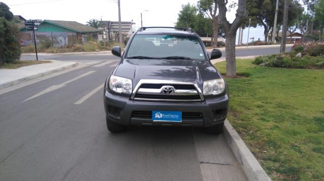 Toyota 4runner 4.0 aut