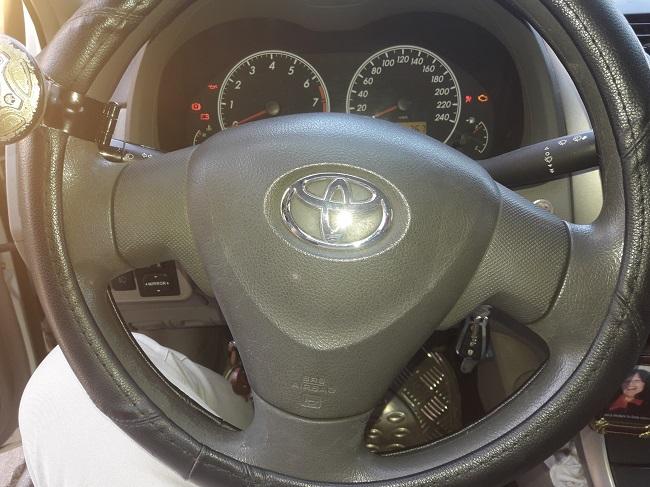Toyota New Corolla XL