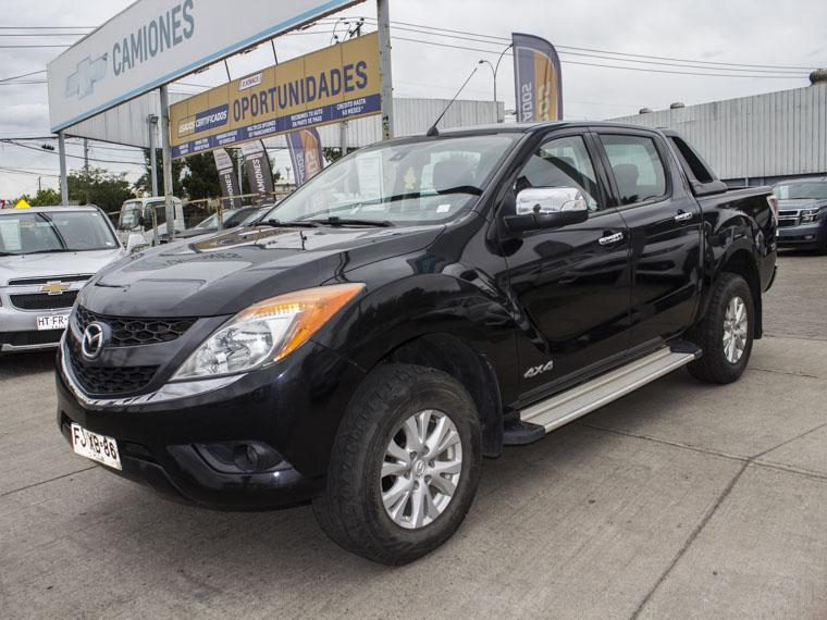 Autos Kovacs Mazda Bt-50 dcab sdx 4x4 3.2 at 2013