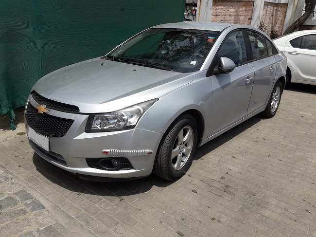 Chevrolet Cruze NB LS