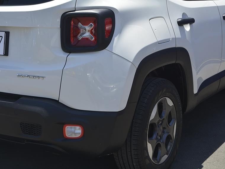 jeep renegade sport lxmec 1.8 4x2