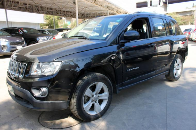 Camionetas Rosselot Jeep Compass sport 2.4 at 2011