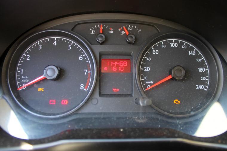 volkswagen gol gp hb power 1.6
