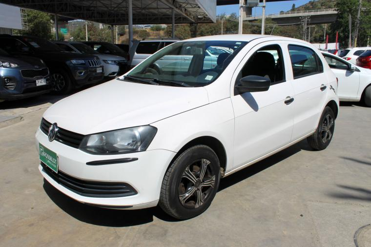 Autos Rosselot Volkswagen Gol gp hb power 1.6 2014