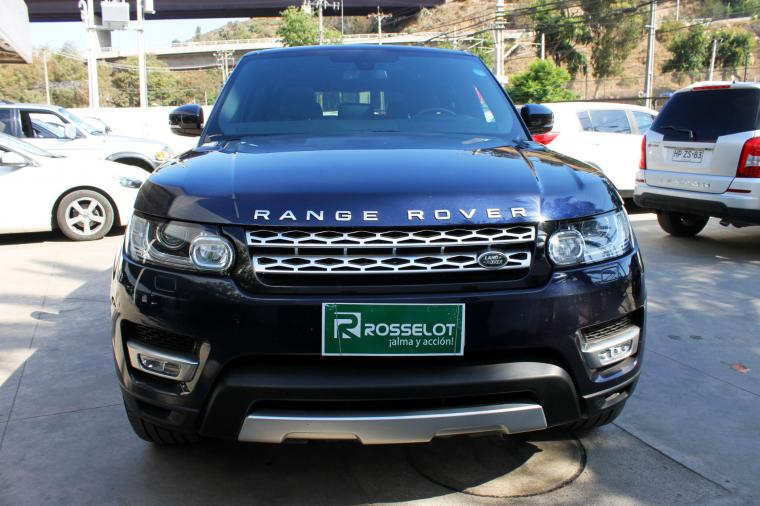 land%20rover range roversport 3.0