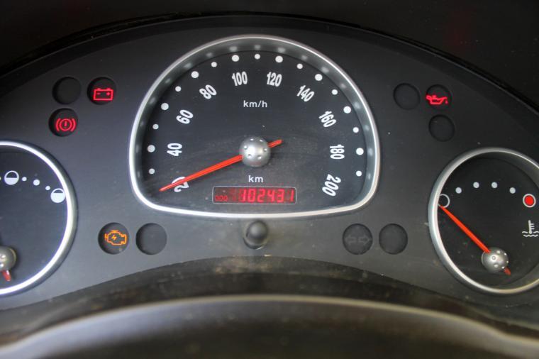chevrolet corsa 1.6l gasolina sin a