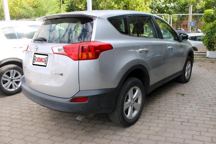 toyota rav4 aut 2.5 4x2 limited
