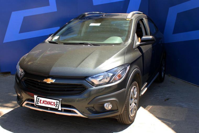Furgones Kovacs Chevrolet Onix activ 1.4 2018