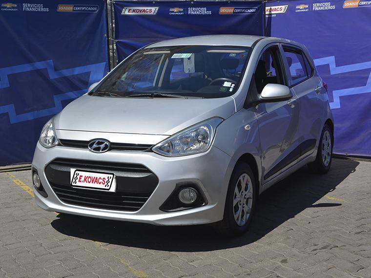 Furgones Kovacs Hyundai I-10 gl 2014