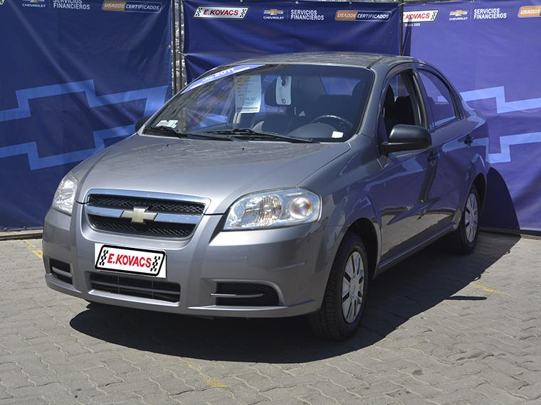 Autos Kovacs Chevrolet Aveo nb sin a c 2011