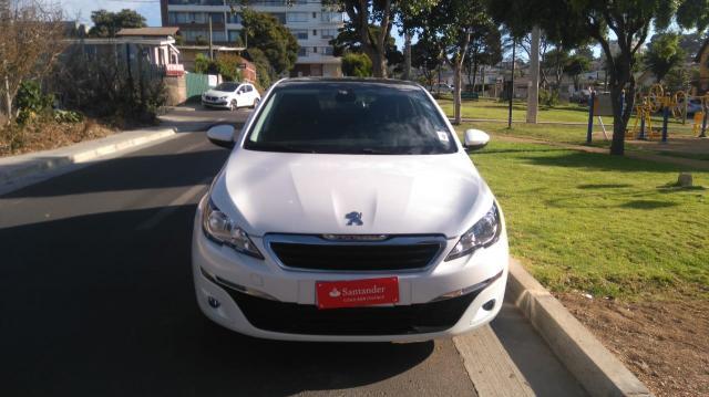 Peugeot 308 allure hdi 1.6