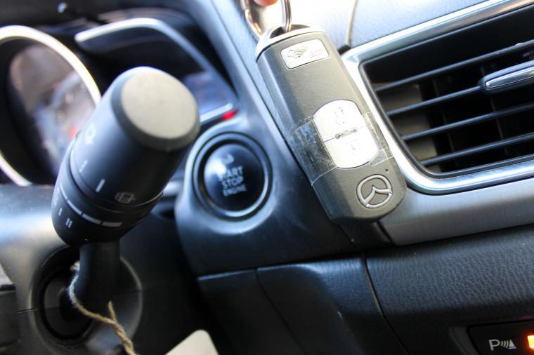 mazda 32.0 aut