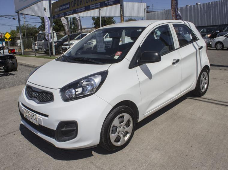 Autos Kovacs Kia Morning lx 1.0 2015