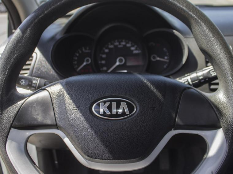 kia morning lx 1.0