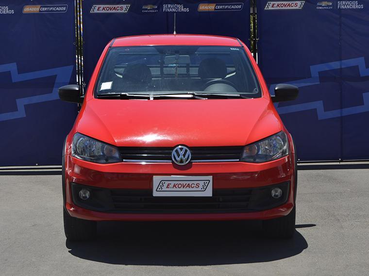 volkswagen saveiro 1.6mec 1.6 4x2 full