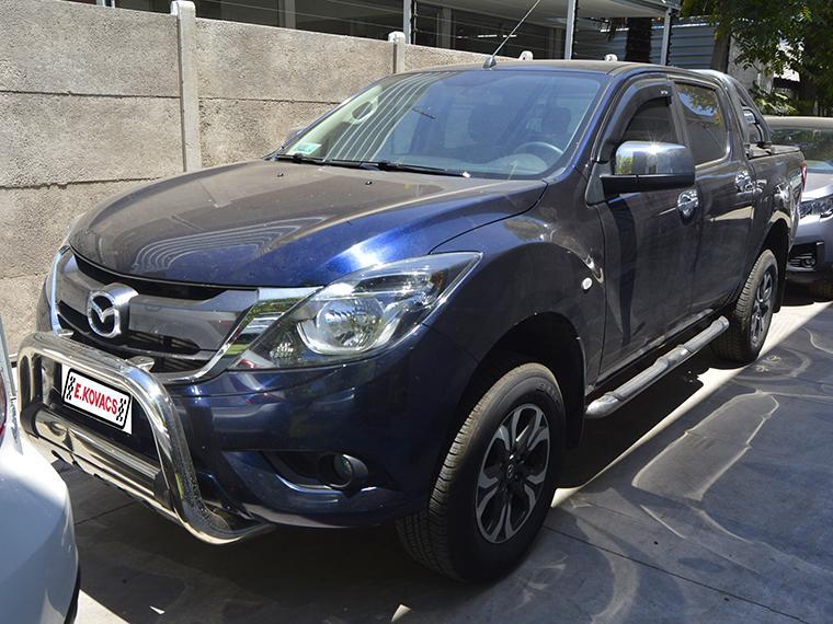 Autos Kovacs Mazda Bt-50 diesel 2017