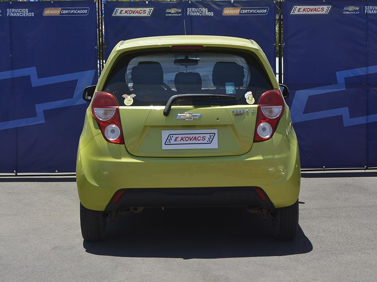 chevrolet spark gt 1.2  sin aire