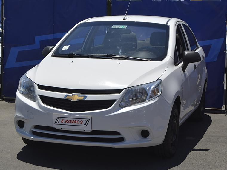 Autos Kovacs Chevrolet Sail sin a c 2017