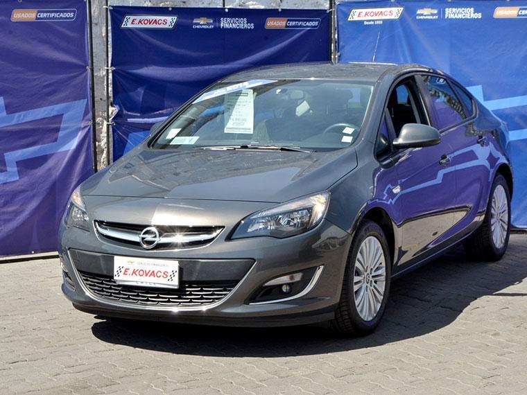 Autos Kovacs Opel Astra 1.6t m tac 2014
