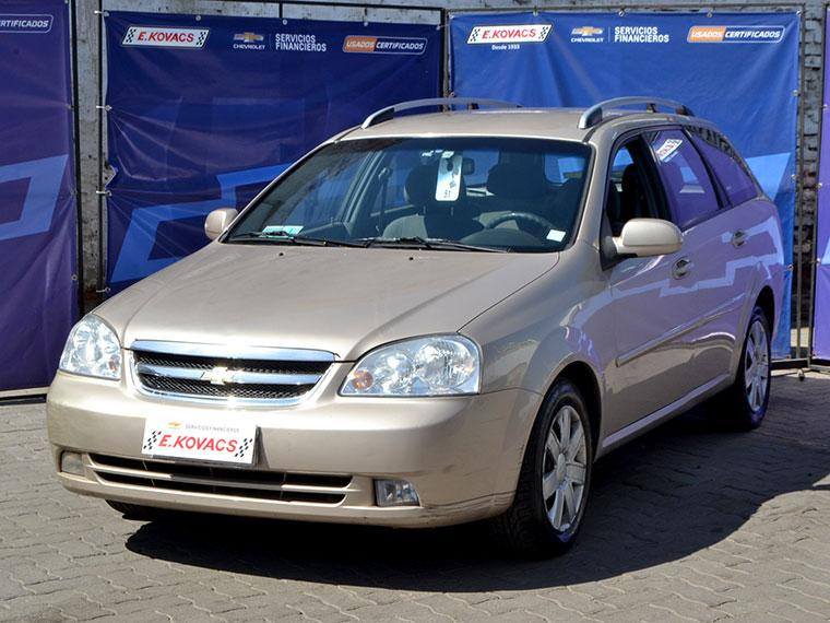 Autos Kovacs Chevrolet Optra ls ac 2011