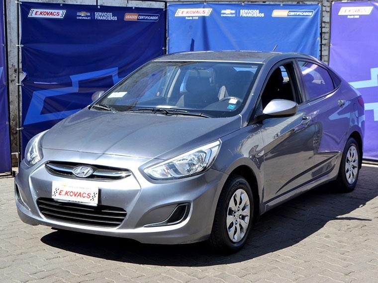 Autos Kovacs Hyundai Accent rb gl ac 2016