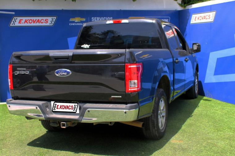 ford f-150 aut