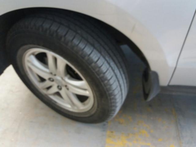 Hyundai santa fe gls 2.2 crdi 2wd at 3f