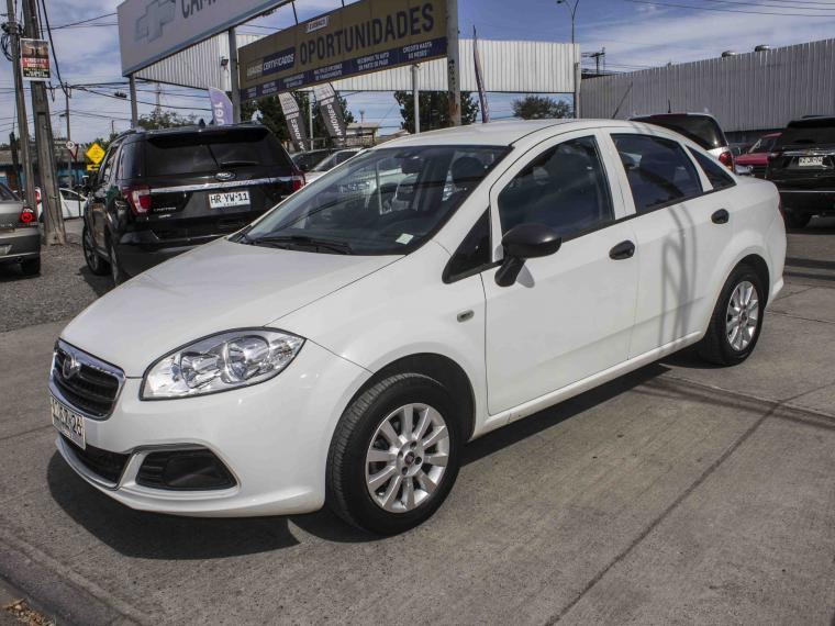Autos Kovacs Fiat Linea elx 1.4 2017