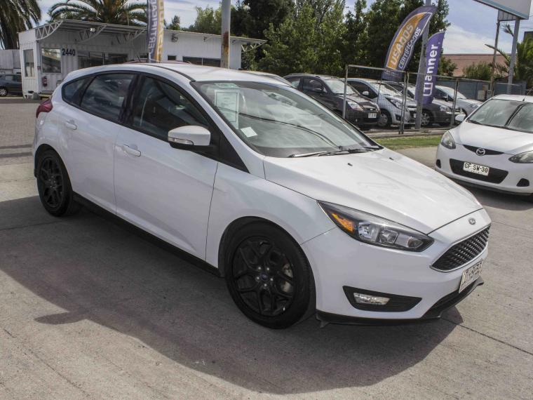 ford focus hb 2.0