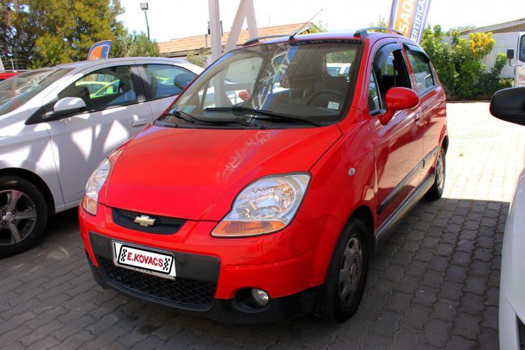 Autos Kovacs Chevrolet Spark lite hb 1.0 2011