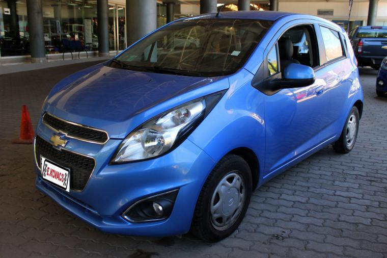 Autos Kovacs Chevrolet Spark gt 1.2 sin a c 2013