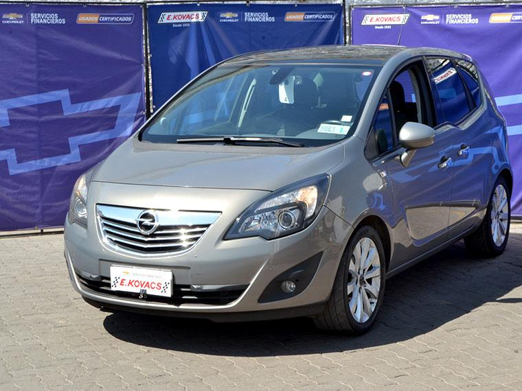 Autos Kovacs Opel Meriva cosmo 1.4cosmo ac 1. 2013
