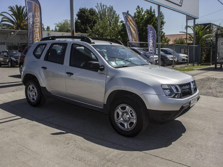 renault duster life 1.6