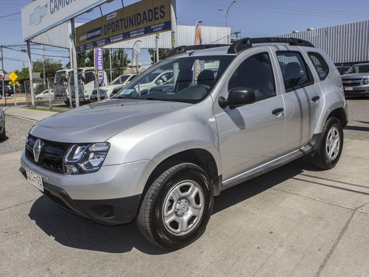 Autos Kovacs Renault Duster life 1.6 2018