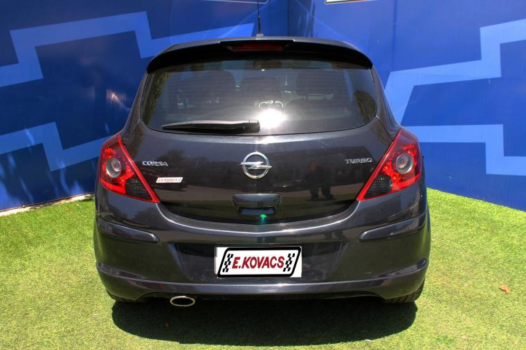 opel corsa color 1.4t mt