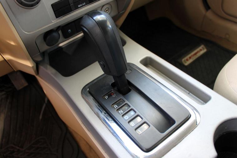 ford escape 3.0 aut 3.0