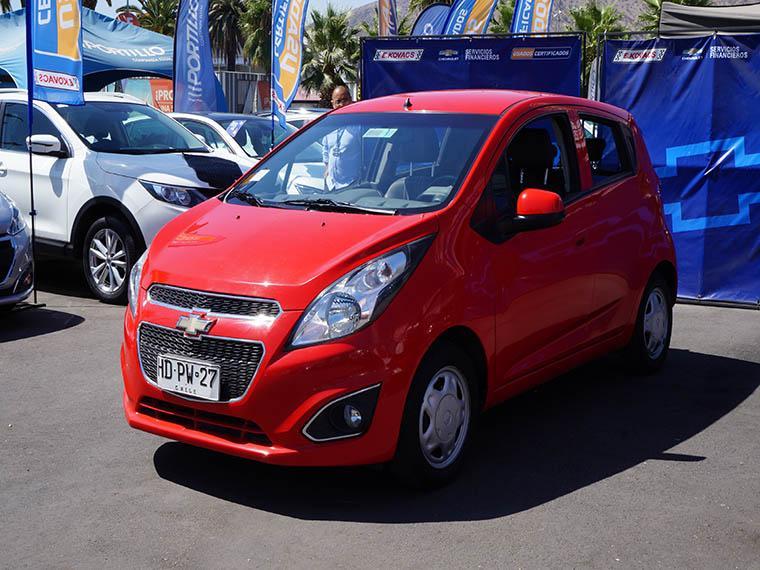 Autos Kovacs Chevrolet Spark gte5 1.2 mt lt btgte 2015
