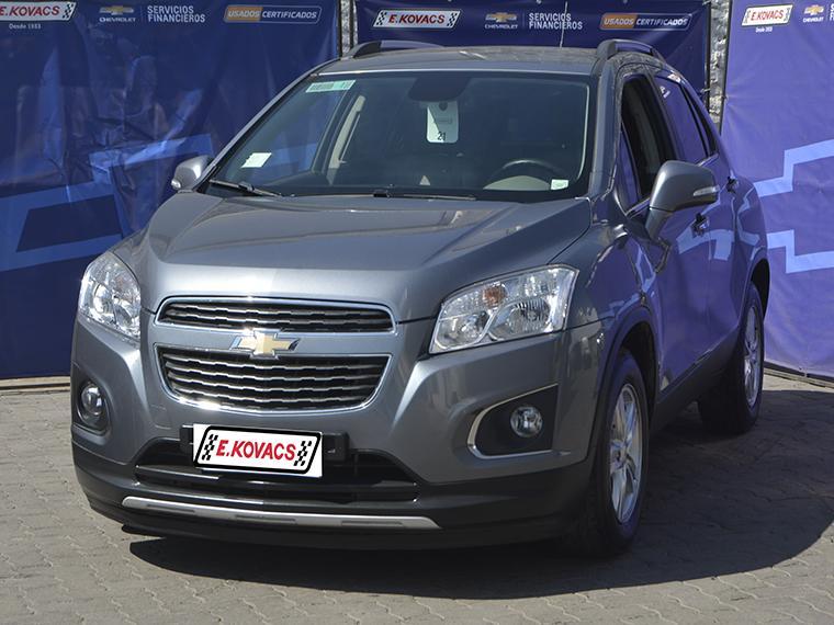 Camionetas Kovacs Chevrolet Tracker lt ac 2015