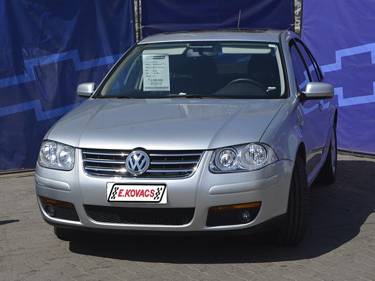 Autos Kovacs Volkswagen Bora trendline ac 2014