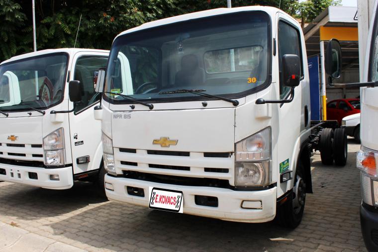 Camiones Kovacs Chevrolet Npr-70 815 3.9 2011