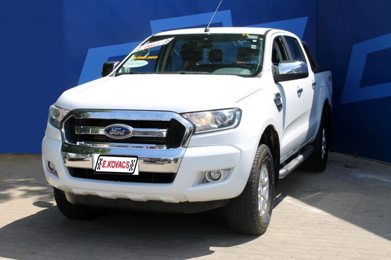 Camionetas Kovacs Ford Ranger xlt 4x4 3.2 2017