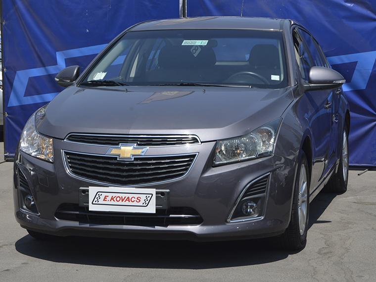 Autos Kovacs Chevrolet Cruze 1.8 mt 2015