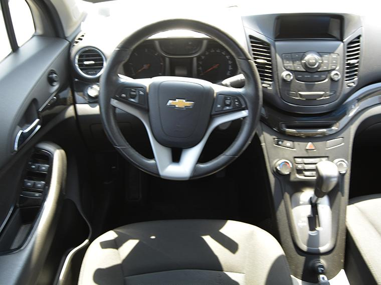 chevrolet orlando 2.0 diesel at